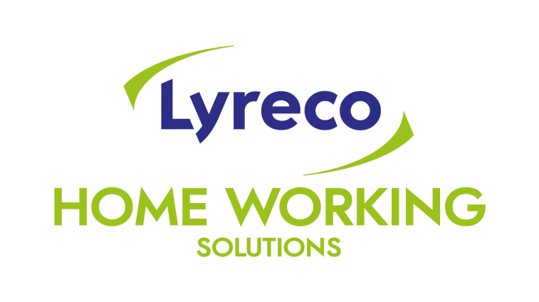 home working solutions lyreco logo