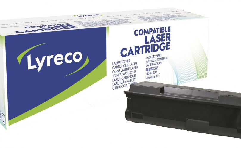 LYRECO REMANUFACTURED CARTRIDGES
